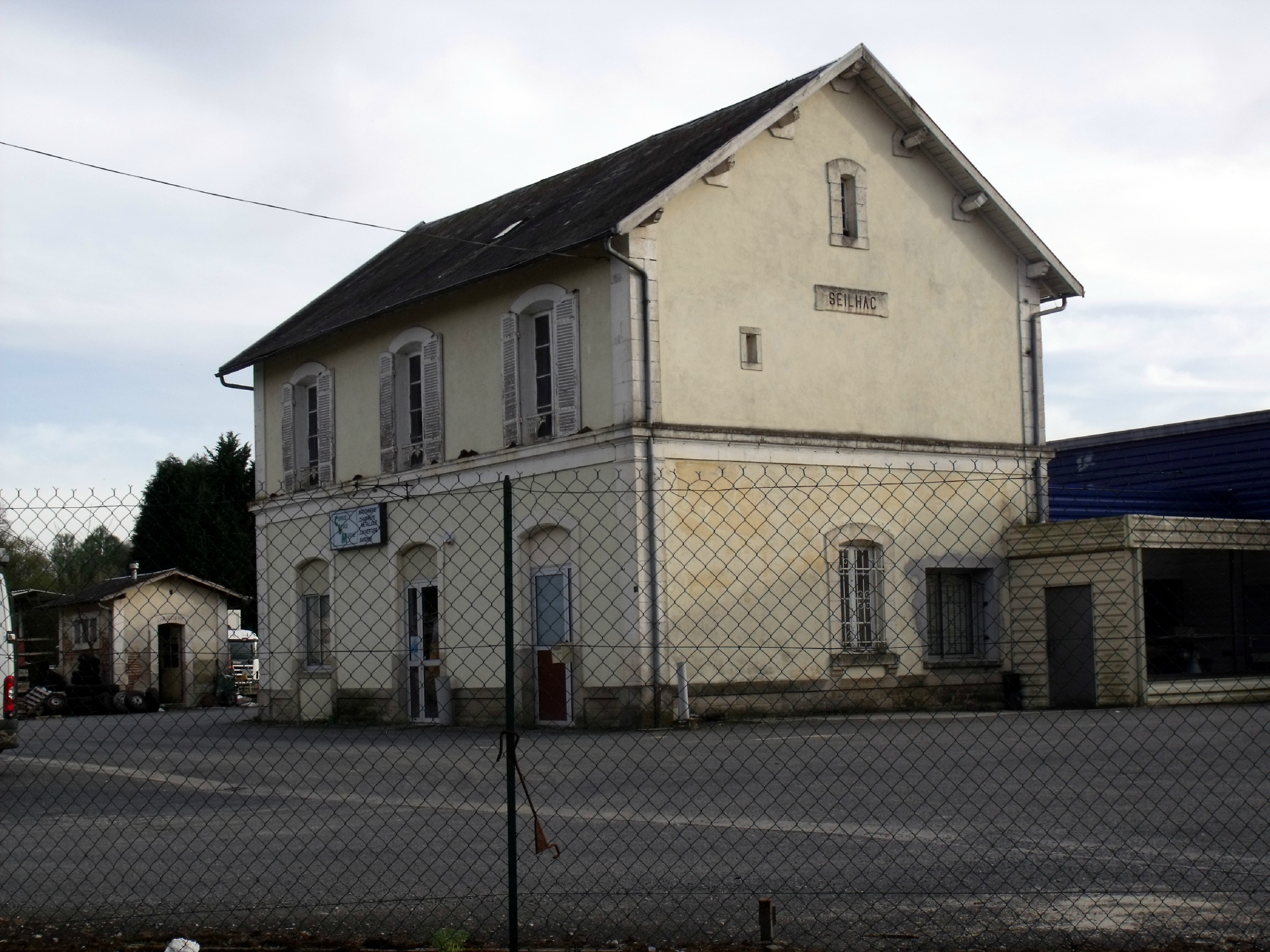 Seilhac (Corrèze - 19)
