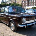 Simca 1000 GLS de 1966 01
