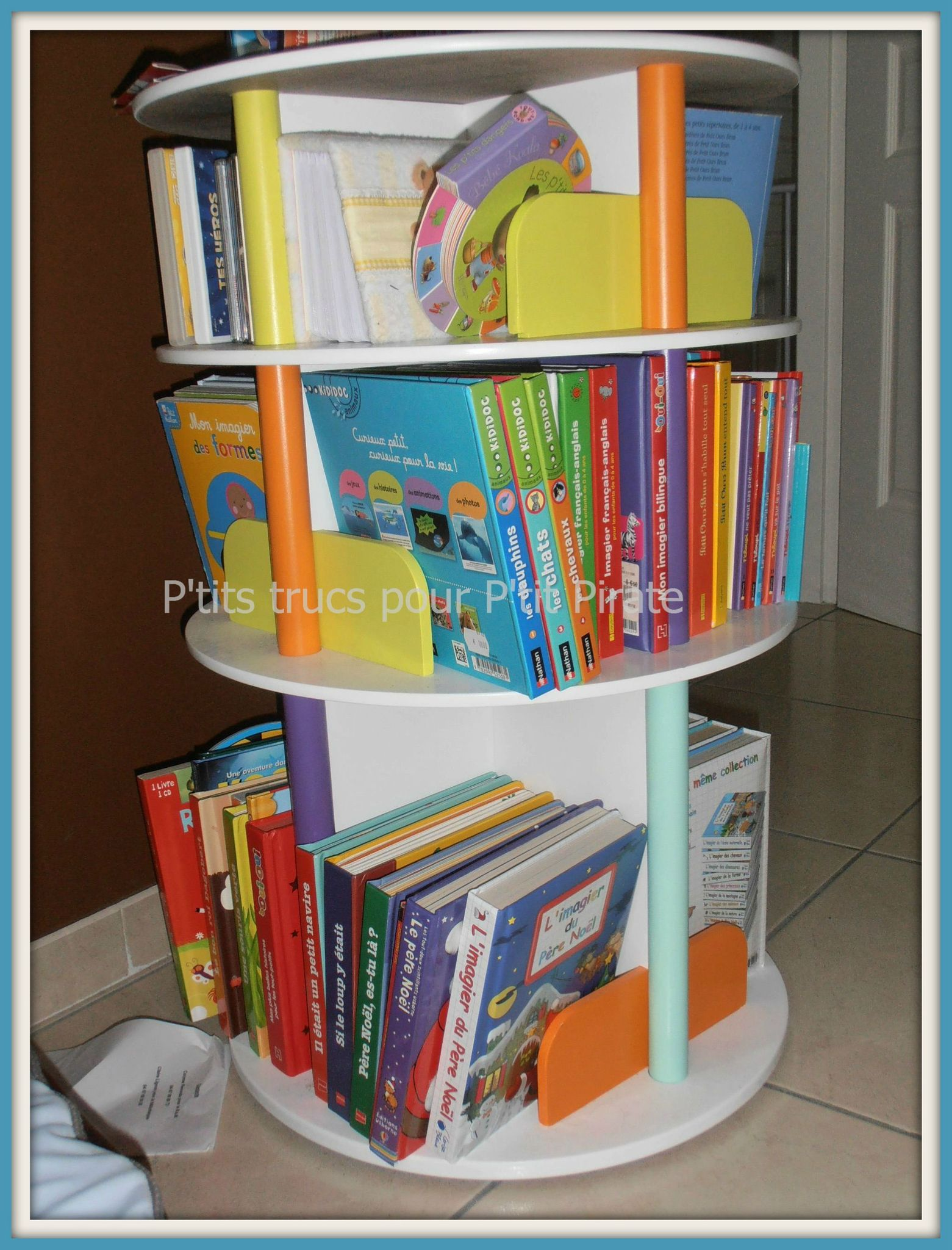 Bibliotheque Pour Bebe ~ Myfrdesign.co