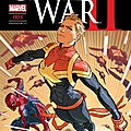 Civil war ii ép. 3