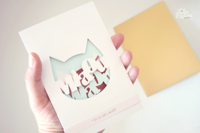 carte chat 2