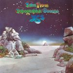 1973 TALES FROM TOPOGRAPHIC OCEANS