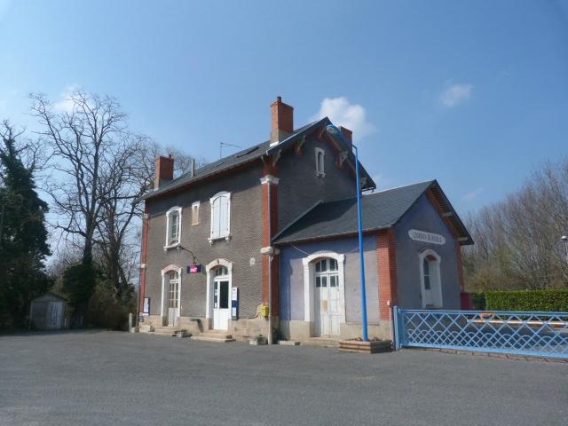 Louroux de Bouble (Allier - 03)