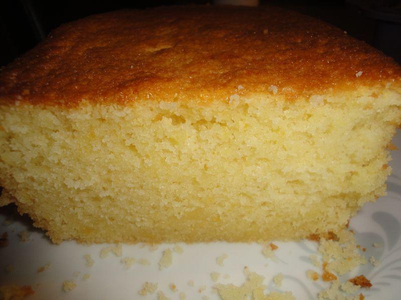Recette Cake Antillais