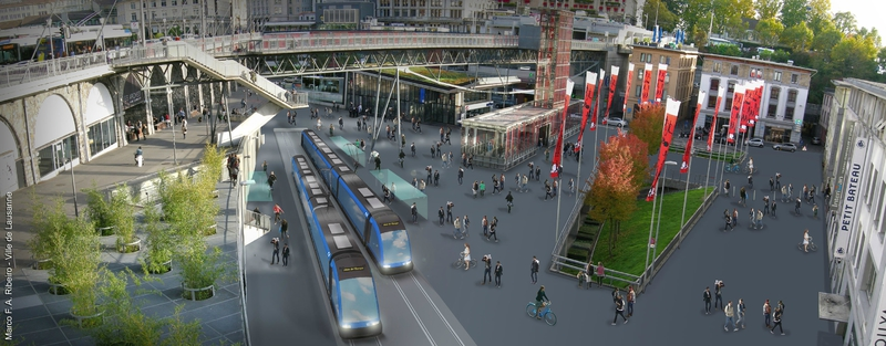 tram-flon