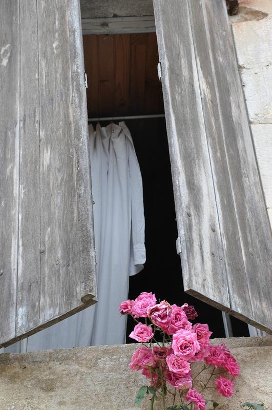 ROSES et fenêtre3
