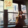 Ricky Ford - 1989 - Manhattan Blues (Candid)