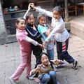 Shaxi - Yunnan