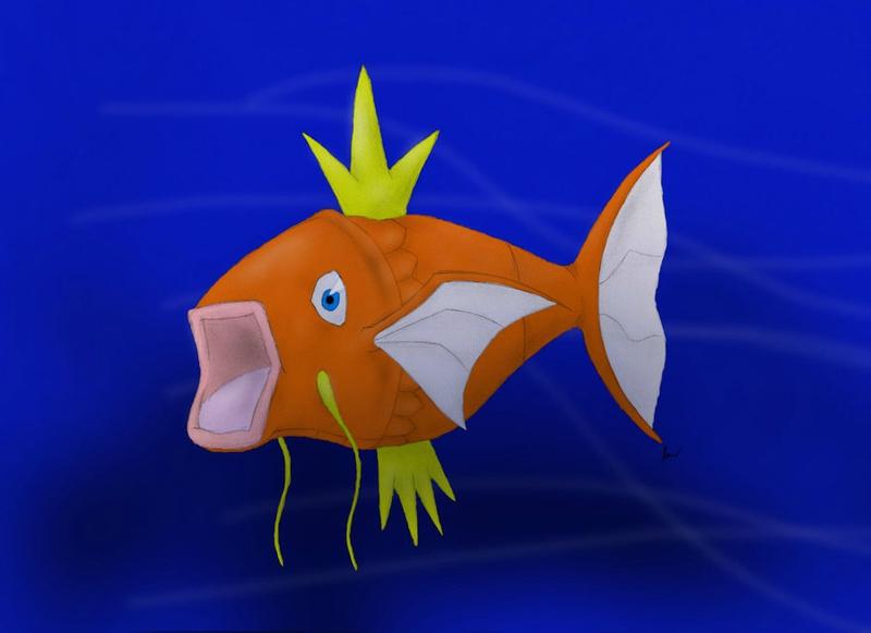 Evénements poisson d'avril