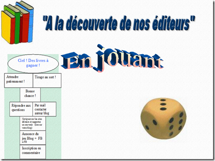 logo a la decouverte
