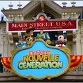 Disneyland paris (oui 30ans après lol)...