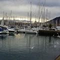 Hendaye port 0901169