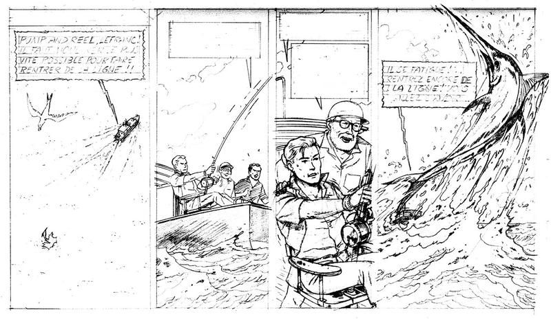 Strip 24 Cuba Libre