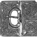 Boucle de cingulum (ceinturon romain)