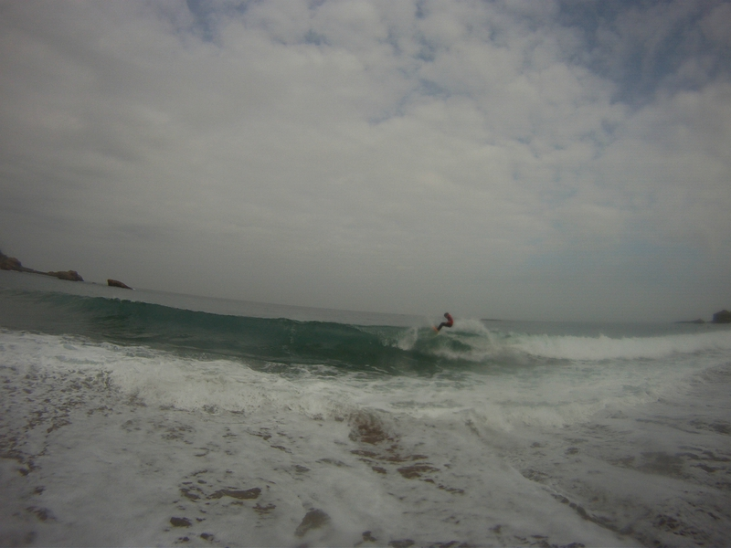 UNSS Surf 01-10-14