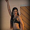 Festival de la danse à Othis (77),