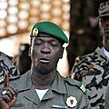 Mali : qui a peur du procès du général sanogo