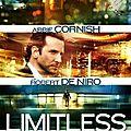 Limitless (2011) - parfois il y a des films qu'on adore détester
