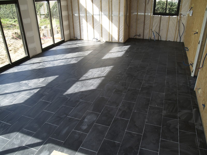 Couleur Joint Carrelage Gris Anthracite Affordable Couleur Joint