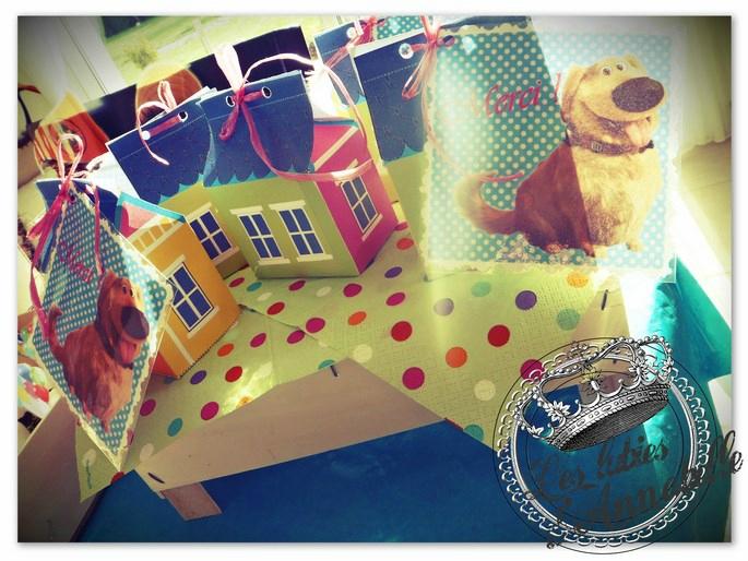 boite merci maison theme la haut up pixar (Copier)
