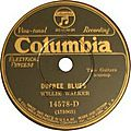 Blind willie walker - dupree blues