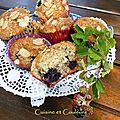 Muffin-monday #38 : muffins