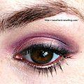 Eotd n°31:violet underground estee lauder