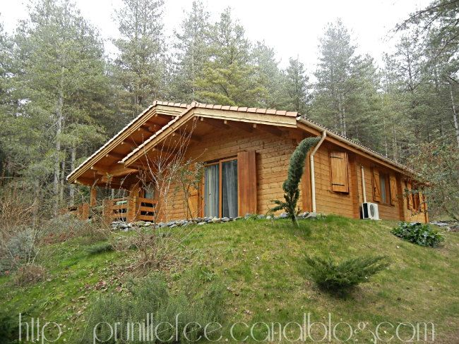 chalet  louer