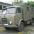 STEYR 680M Militär-LKW 1968 Speyer (1)