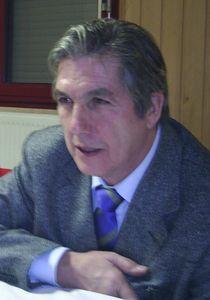 Marc CURRAT (Portrait)