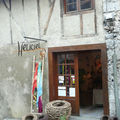 La boutique de saint-lizier