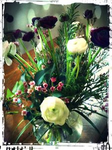 bouquet bonne anne2012