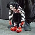Festival des marionnettes: fin