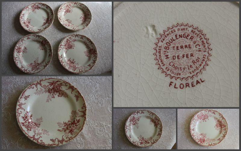 Incroyable Vaisselle Anglaise Ancienne #4: VAISSELLE ANCIENNE .