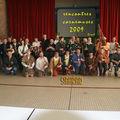 982-Rencontres de cornemuses à Haveluy