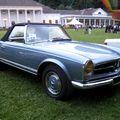 Mercedes 280 SL 01