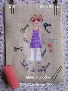 Mme Bigoudou