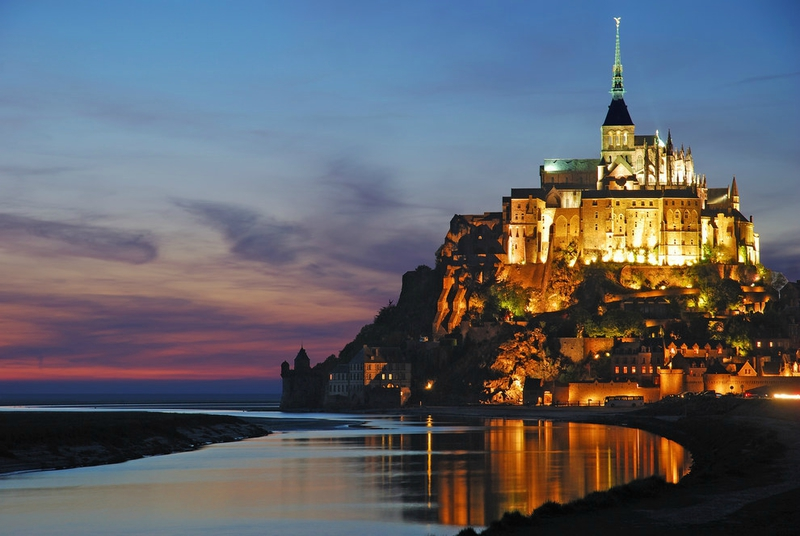 MONT ST MICHEL NORMANDIE -15341-1439587163-22