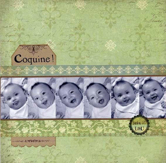 Coquinelt