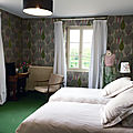 Chambre Tante Marthe - Aunt Marthe bedroom #2
