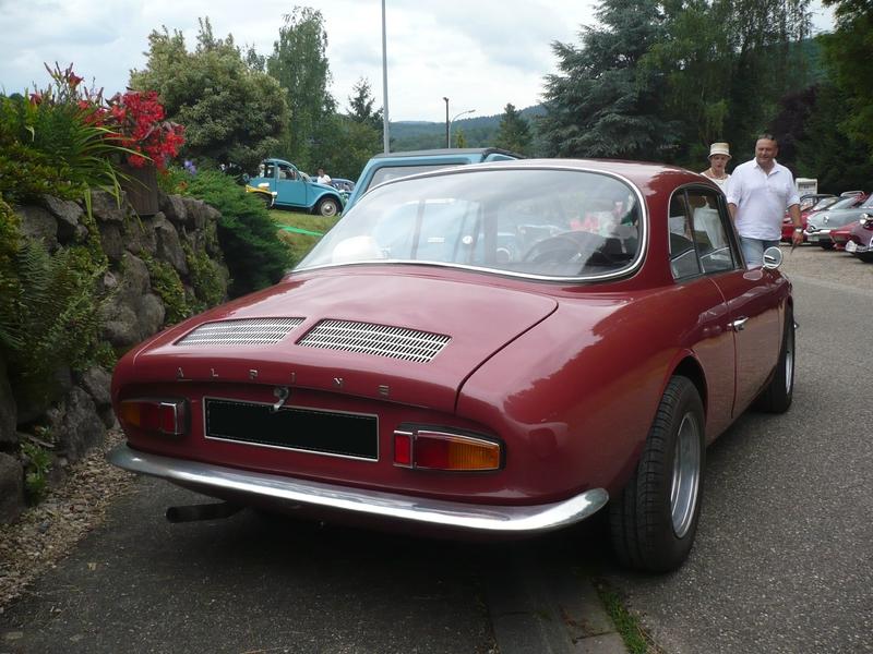ALPINE RENAULT A110 1100 GT4 1968 Breitenbach (2)