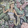 Bali - Ubud 2