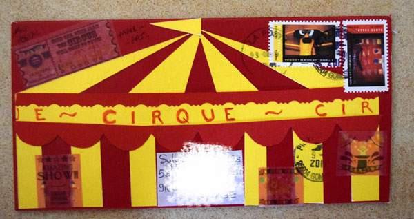 Cirque-Cappu