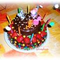 Joyeux anniversaire lucile !