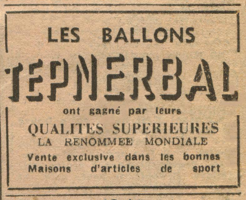 tepnerbal 1949