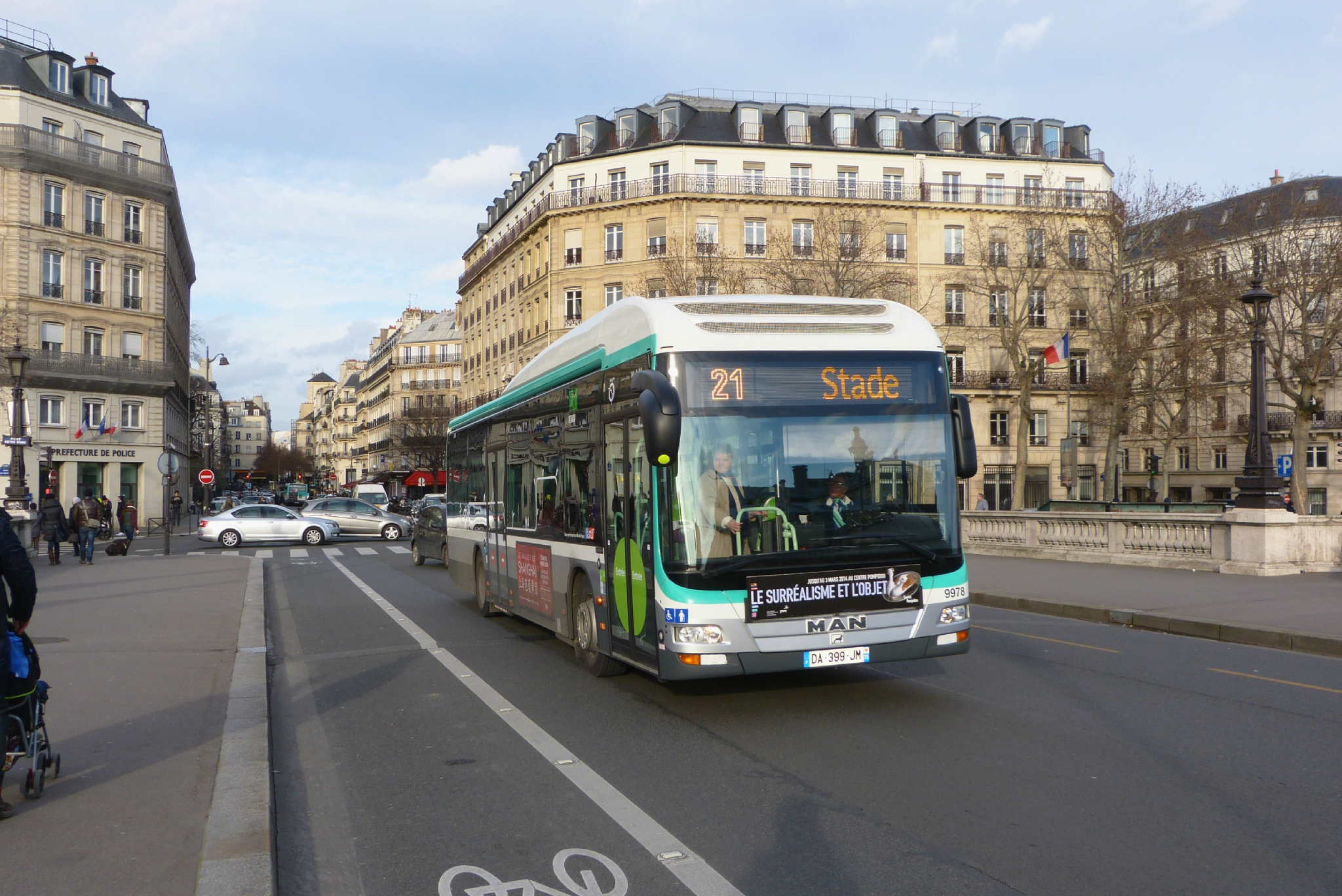 la ratp se convertit l 39 hybride relance le gnv mais attend l 39 lectrique transportparis le. Black Bedroom Furniture Sets. Home Design Ideas