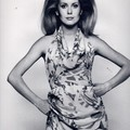 Catherine deneuve par david bailey