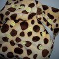 minkee léopard
