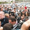 Ségolène Royal et les journalistes