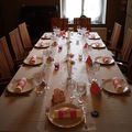 La table de communion d'auriane